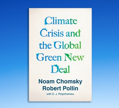Climate Crisis and the Global Green New Deal