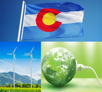 A Green Growth Program for Colorado